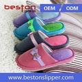 2015 la moda de nueva materia prima para la fabricación de zapatillas