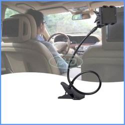 360 degree flexible funny cell phone holder for desk, car holder for mobile phone