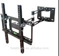 Duvara montaj braketi 32-50 inç düz ekran tv- Sabit