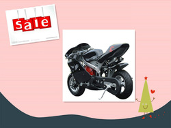 best price for 4 stroke kids mini motorcycle