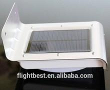 Solar motion sensor wall lamp 16 LED to Jordan