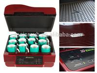 Mini vacuum sublimation 3d machine,all types sublimation machine