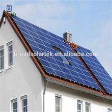 Portable solar panel 100 watt solar panel 100w solar panel