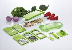 Vegetable Fruit Nicer Dicer Multi Chopper Plus