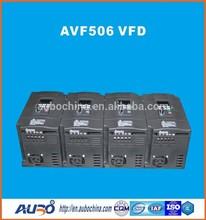 2.2KW 220v 380v 50hz to 60hz China manufacturers vfd VFD for export