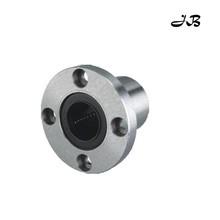 LMF12UU Round linear flange bearing
