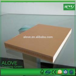 New material waterproof 7mm high density wpc pvc foam board manufacturer/fire retardant foam insulation board