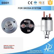 Auto Starter Solenoid Switch For SKODA SYSTEM 16-905-418