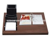 Top grade wooden desk calendar good for office use