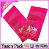 Yason empty tea bags heat seal preform bottles pvc twist candy wrapper