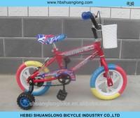 2013 latest new fanshionable Moto style Child Kids Bike/bicycle