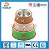 2015Hot selling pet bowl /Stainless steel dog bowl/cat bowl feeder
