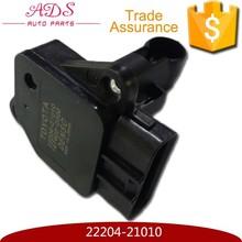 mass air flow sensor meter for toyota land cruiser oem 22204-21010