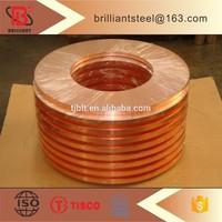Copper Strip C11000,Cu-ETP,Cu-DLP, 0.08mm,0.1mm,0.15mm,0.2mm