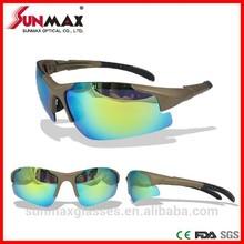 Amazing polar polarized sunglasses for baseball players