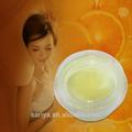 A base de hierbas aliviar el cuerpo aceite de masaje