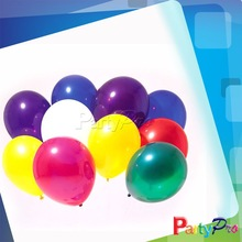 2015 New Product Manufacturers In China Transparent Balloon Birthday Balloons Kids Birthday Party Supplies