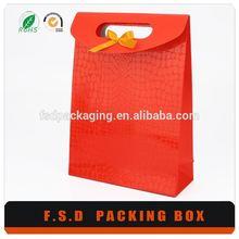 Top Quality Nice Design Custom Low Price Custom Organza Gift Bag