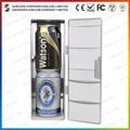 900ml mini geladeira 5v ou 12v frigorífico usado para venda