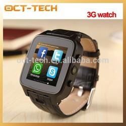 Android watch phone 2015 smart,Waterproof IP 67 smart watch branded