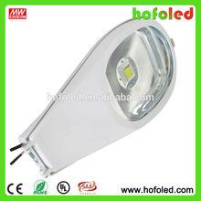 high quality cob street light led lens 60W 60degree 90degree 120degree