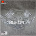 la nueva producción de mejor venta de vidrio de laboratorio de la placa de productos verificados a partir de vidrio de china fabricantes de placas