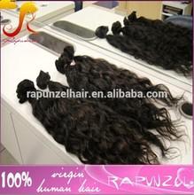 Top quality loose wave Brazilian human hair sew in weave wholesale virgin hair weaving