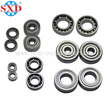 P5 precision Super performance mini ball bearing for fishing gears