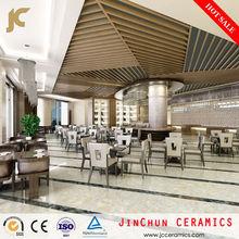 Hot Sale Jade Stone Micro Crystal Porcelain Floor Tile