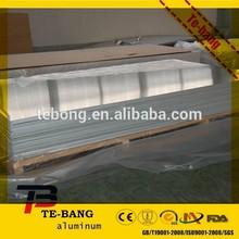 Chinese famous brand aluminum mirror sheet reflector