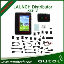 Best Arrive Launch X431 V(X431 Pro) Wifi/Bluetooth Tablet Universal Car Auto Diagnostic Machine For Most of cars,X431 5 Pro