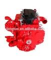 Jis motor de la serie inter- autobús de la ciudad isb3.9- 125e40a 4- cilindro del motor diesel para la venta