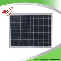 China supplier hot-sell high watt power solar panel