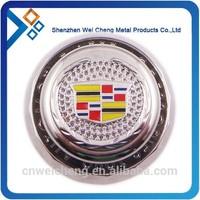 Metal Emblem, Car Grille Badges, Custom Car emblem