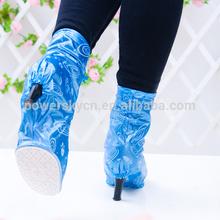 Lady high-heeled Rain-proof Shoe Cover snow