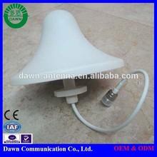 4G LTE 698-2700MHz 3dBi Omnidirectional In-Building Antennas