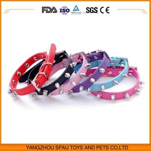 Best sales Pet Product led usb rechargeable dog collars