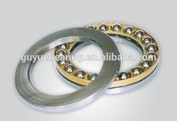 professional flat thrust ball bearing F4-10