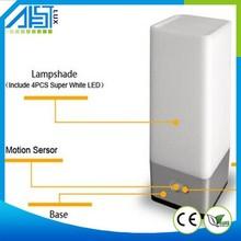 2015 Top Selling Solar LED Motion SensorLight