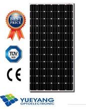 10inch small fan box fan solar power