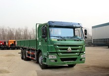 10 wheeler sinotruk cargo truck dimensions price