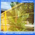 PVC fil enduit Trellis & Portails Escrime acier Bordure de jardin Prévenir Climb Clôture