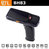 Cruiser BH83 RAM 512GB + ROM 4GB back battery 290 mah GSM handheld rfid reader writer