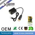 Sipu mejores ventas de precio adecuado de múltiples funciones av cable