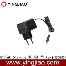 12V 0.1A 1.2W CE GS ac dc Linear Power adapter