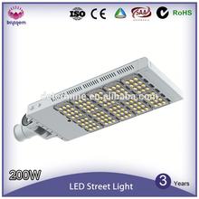 Led Street Light / Lamp Post 200W