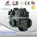 Camiones 8.3l c245 6 del cilindro del motor diesel/3 del cilindro del motor diesel