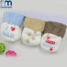 ABS sole new born baby socks