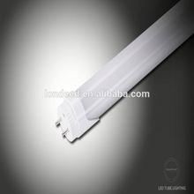 180 view angle indoor 220V 4 ft t8 fluorescent tube bracket