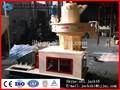 Biomassa máquina da pelota/de aglomerados de madeira fazendo/máquina da pelota de madeira